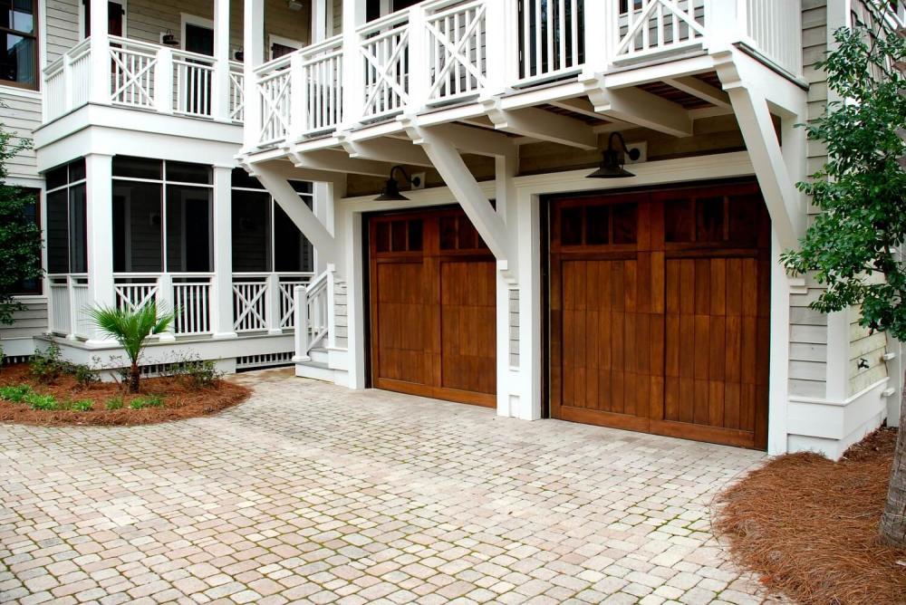 Brama garażowa rolowana jak zrobić